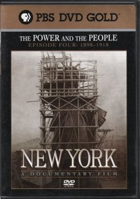 New York the Power and the People - Episode 4 (1898-1918)