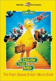 Sesame Street Presents - Follow that Bird
