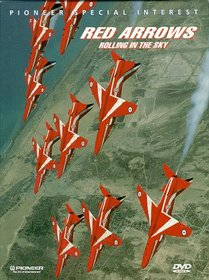 Red Arrows - Rolling in the Sky