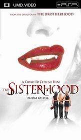 Sisterhood [UMD for PSP]