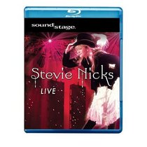 Soundstage: Stevie Nicks Live [Blu-ray]