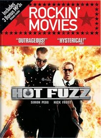 Hot Fuzz (Back to School 2010 Version)