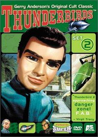 Thunderbirds - Set 2