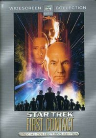 Star Trek - First Contact (Two-Disc Special Collector's Edition)