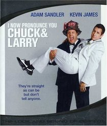 I Now Pronounce You Chuck & Larry (Combo HD DVD and Standard DVD)