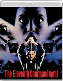 The Eleventh Commandment [Blu-ray]