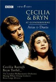 Cecilia & Bryn at Glyndebourne (Arias & Duets)