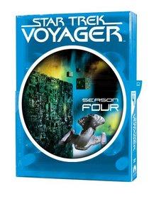 Star Trek Voyager - The Complete Fourth Season