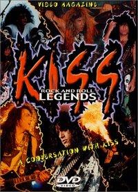 Kiss - Rock & Roll Legends