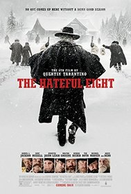 The Hateful Eight [Blu-ray + DVD]