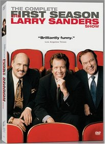 The Larry Sanders Show - The Entire First Season
