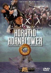 Horatio Hornblower Vol. 4 - The Wrong War