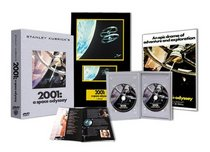 2001 - A Space Odyssey (Limited Edition Collector's Set)