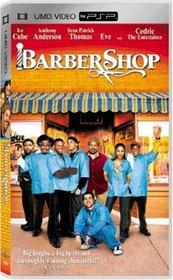 Barbershop [UMD for PSP]