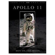 Apollo 11: Men on the Moon