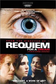 REQUIEM FOR A DREAM (RATED)