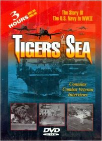 Tigers of the Sea (Dol)