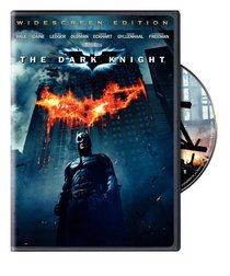 The Dark Knight (Widescreen Single-Disc Edition)