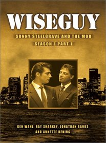 Wiseguy - Sonny Steelgrave and the Mob Arc (Season 1 Part 1)