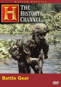 Battle Gear (History Channel) (A&E DVD Archives)