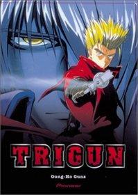 Trigun Vol. 4 - Gung-Ho Guns