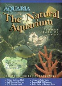 Aquaria - The Natural Aquarium
