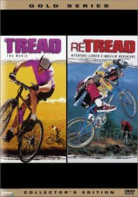 Tread and Re-Tread