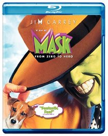 The Mask [Blu-ray]