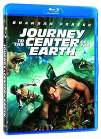 JOURNEY TO THE CENTER BD
