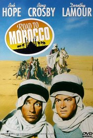 Road to Morroco (Ac3)
