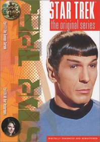 Star Trek - The Original Series, Vol. 39, Episodes 77 & 78: The Savage Curtain / All Our Yesterdays