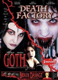 Death Factory/Goth