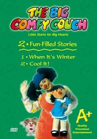 The Big Comfy Couch: When It's Winter/Cool It