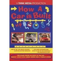 How a Car Is Built