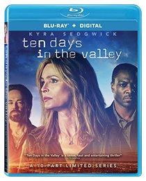 Ten Days In The Valley - Season 1 [Blu-ray]