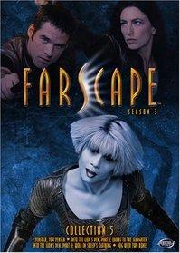 Farscape Season 3, Collection 5