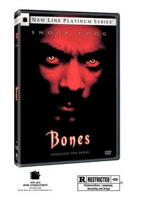 Bones (New Line Platinum Series)