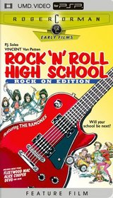 Rock 'n' Roll High School [UMD for PSP]