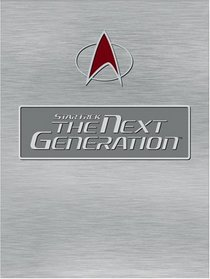 Star Trek The Next Generation - The Complete First Season
