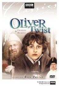 Oliver Twist (BBC, 1985)