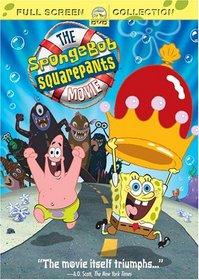The Spongebob Squarepants Movie (Full Screen Edition)