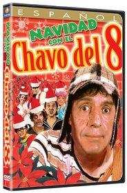 Navidad Con el Chavo del 8