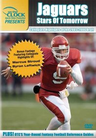 On the Clock Presents: Jaguars - 2005 Draft Picks Collegiate Highlights