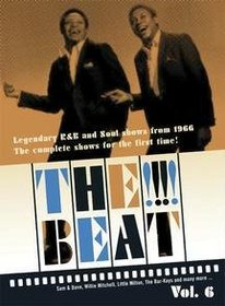 The !!!! Beat, Vol. 6: Shows 22-26
