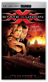 XXX - State of the Union [UMD for PSP]