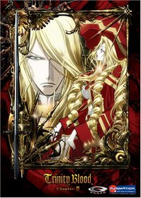 Trinity Blood, Chapter II (Episodes 5-8)