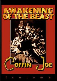 Coffin Joe - Awakening of the Beast