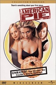 American Pie - Unrated (Widescreen Collector's Edition)
