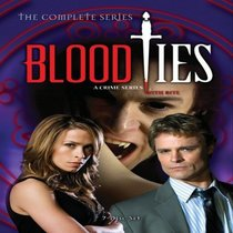 Blood Ties: The Complete Series