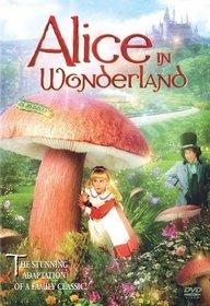 Alice in Wonderland [TV 1985]